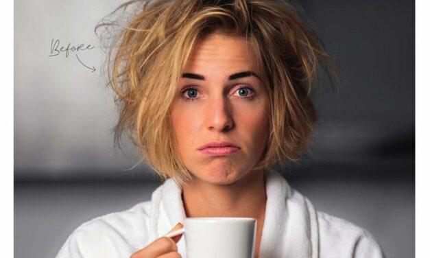 Dear Good Morning  –  Lienke de Jong