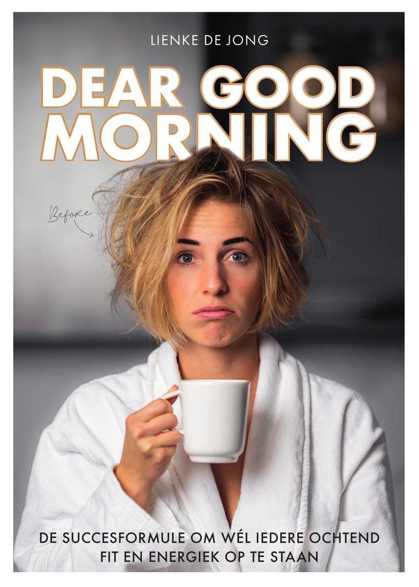 Dear good morning - boekenflits