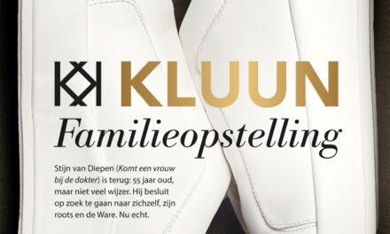 Familieopstelling – Kluun