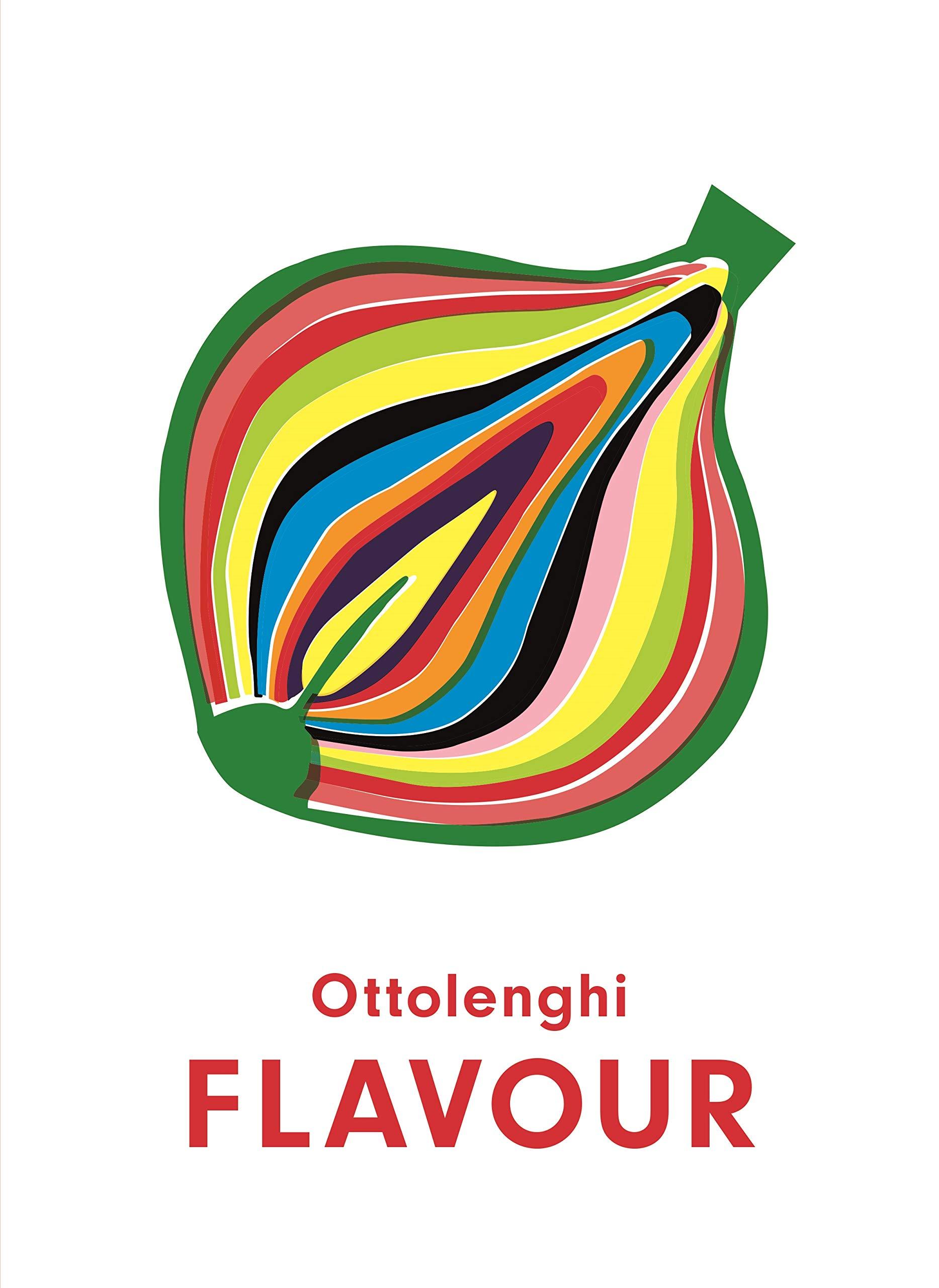 Flavour - boekenflits