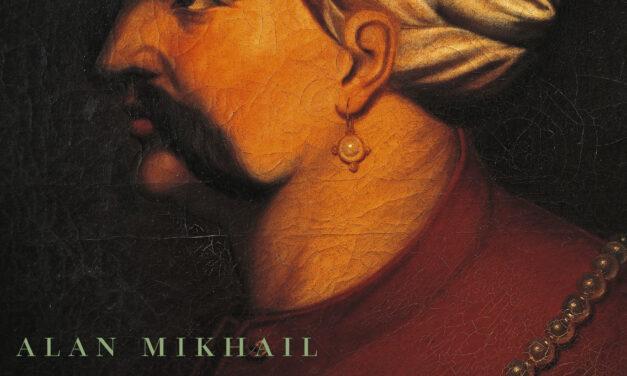 Gods schaduw – Alan Mikhail