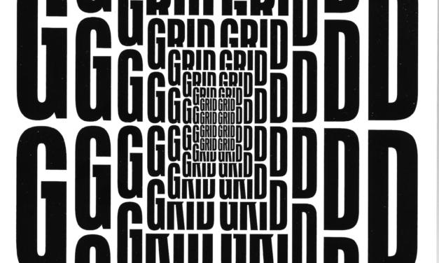 Grid – Nick Cook