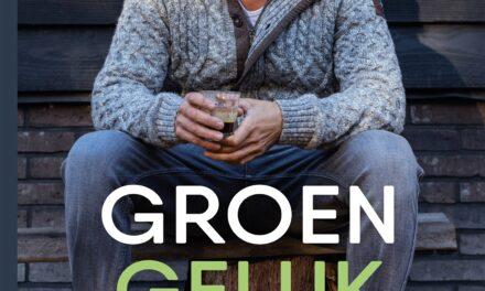 Groen geluk – Lodewijk Hoekstra