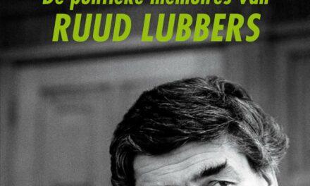 Haagse jaren – Theo Brinkel & Ruud Lubbers
