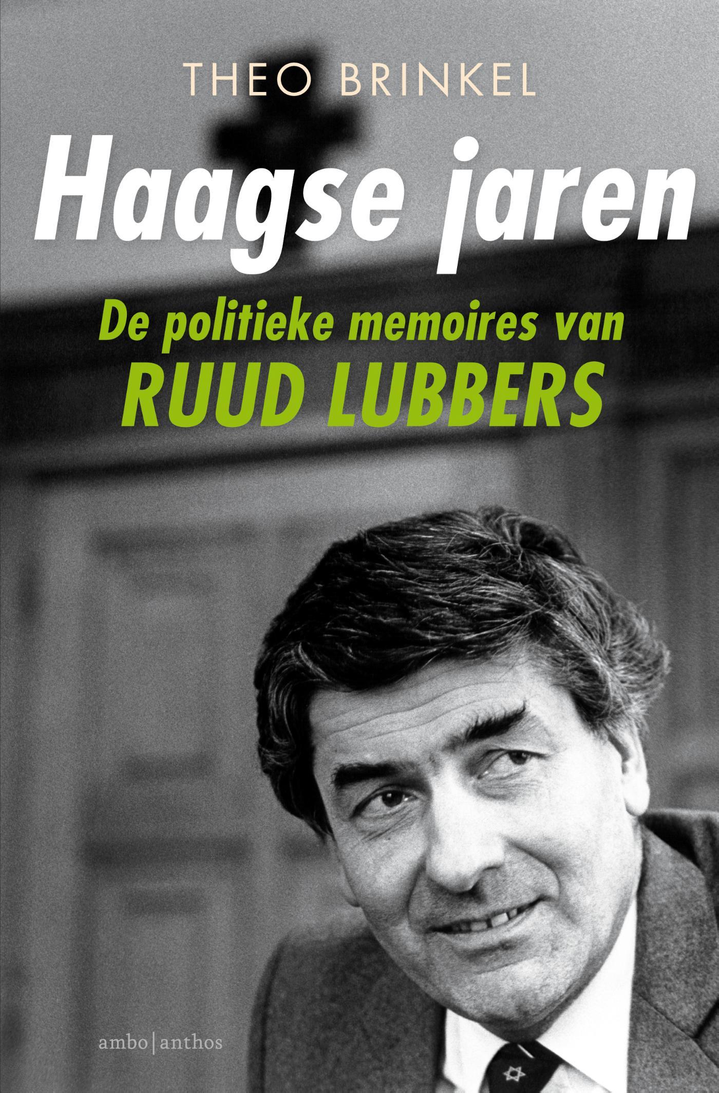 Haagse jaren - boekenflits