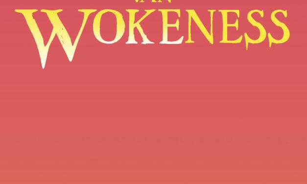 Het Monster van Wokeness – Tofik Dibi