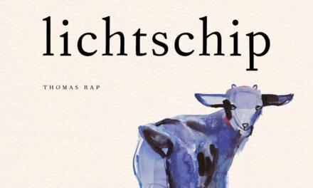 Het lichtschip – Mathijs Deen
