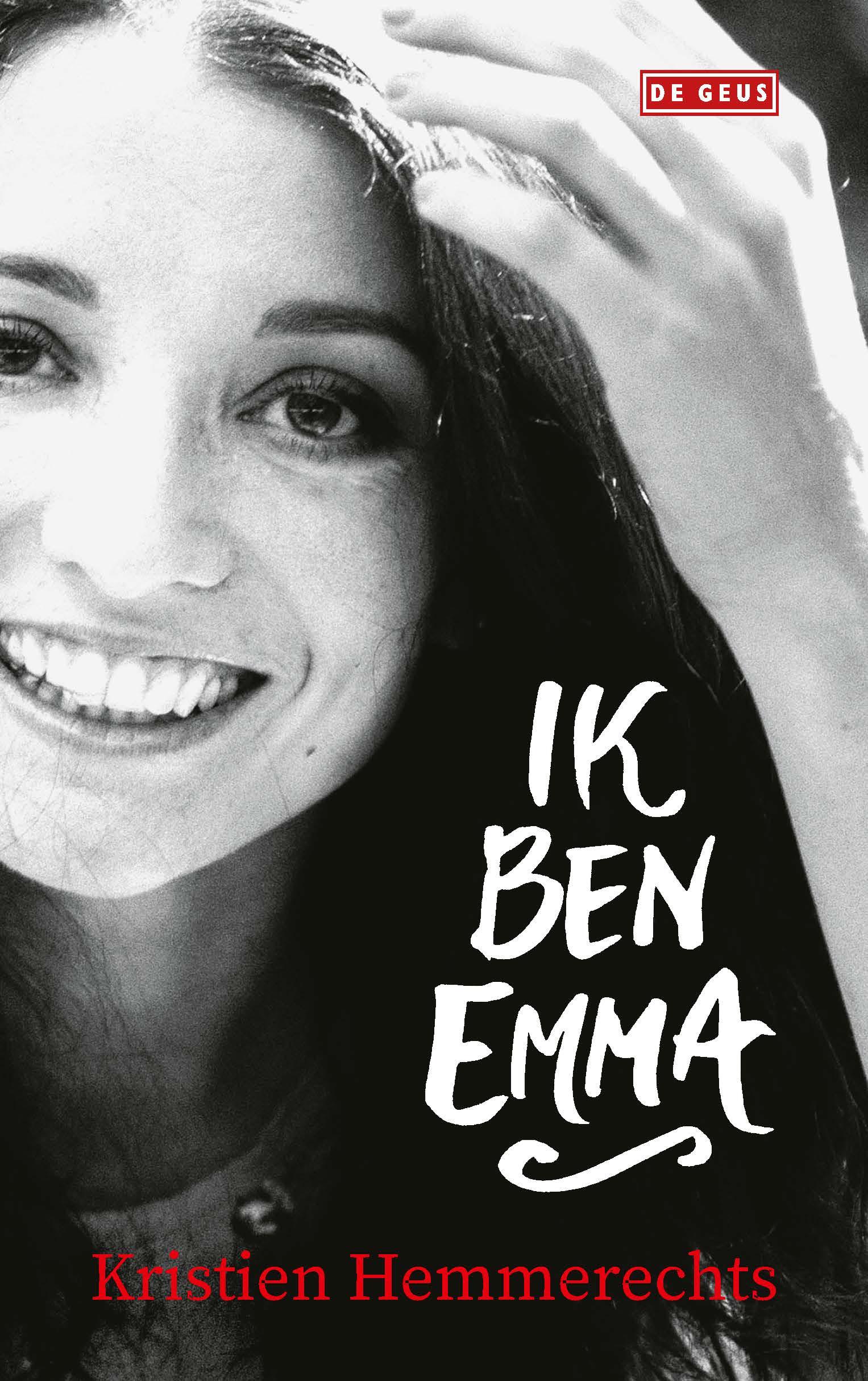Ik ben Emma - boekenflits