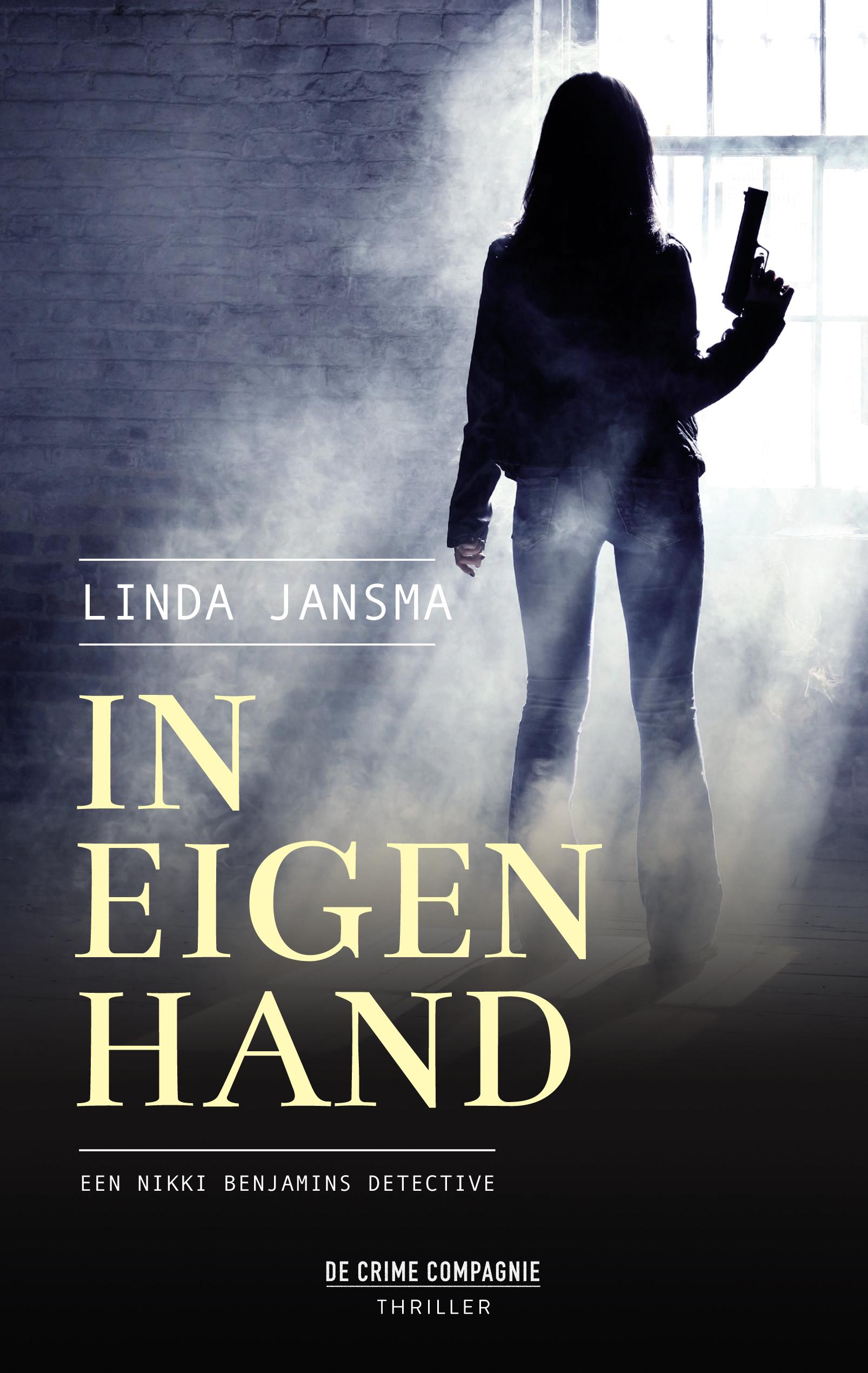 In eigen hand - boekenflits.nl