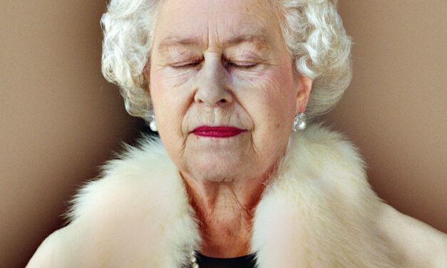 Koningin Elizabeth – Sally Bedell Smith