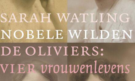 Nobele wilden – Sarah Watling