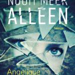 Nooit meer alleen – Angelique Haak