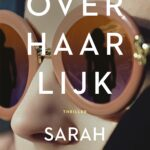 Over haar lijk – Sarah Pinborough