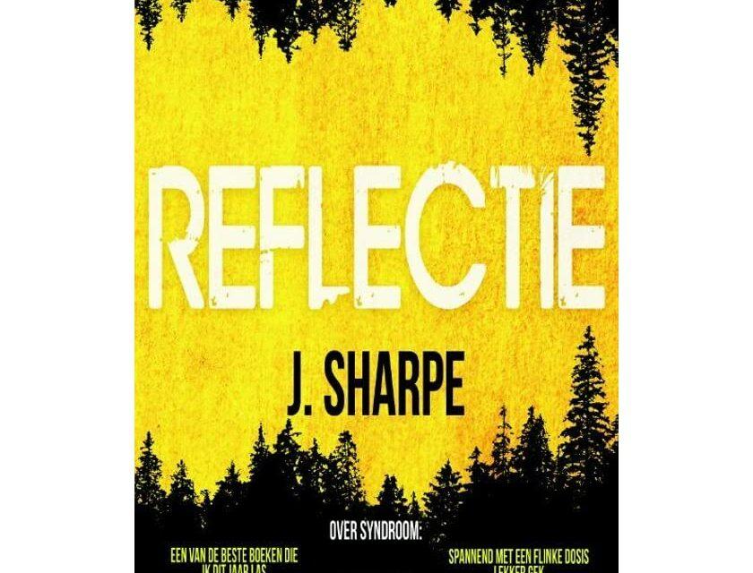 Reflectie – J. Sharpe thriller