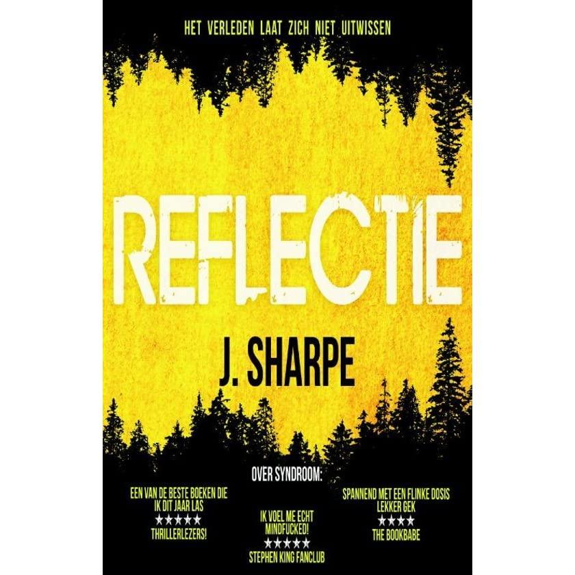 Reflectie - boekenflits