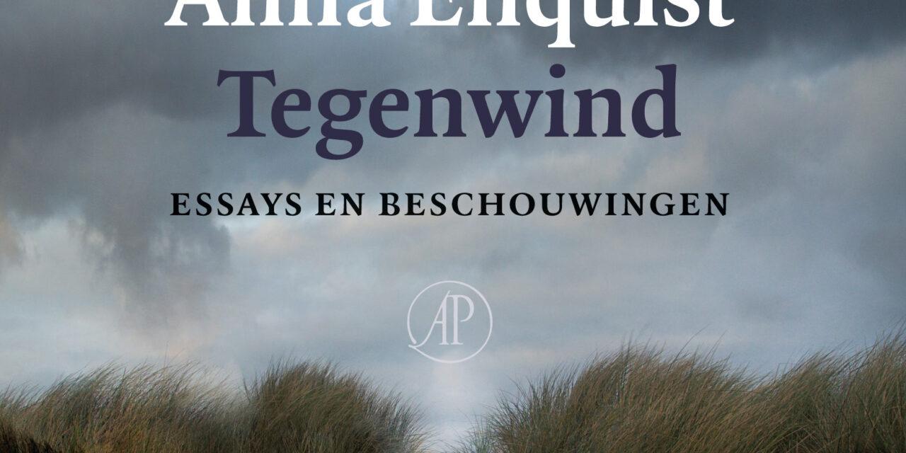 Tegenwind – Anna Enquist