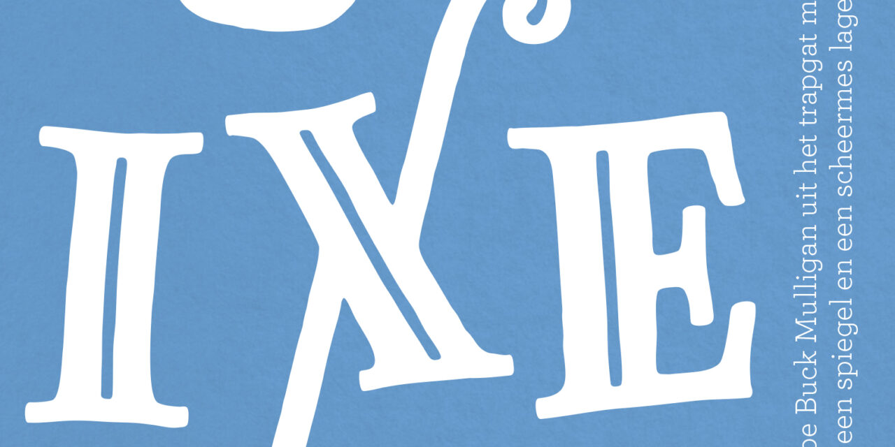 Ulixes – James Joyce