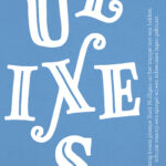 Ulixes – James Joyce