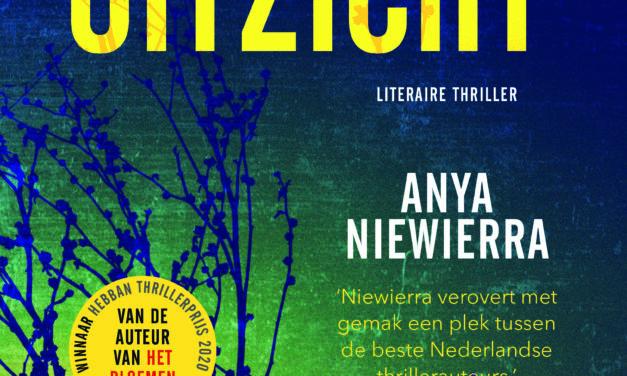 Vrij uitzicht – Anya Niewierra