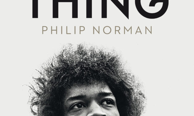 Wild thing – Philip Norman