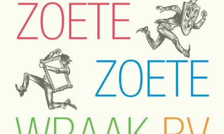 Zoete, Zoete Wraak BV – Jonas Jonasson