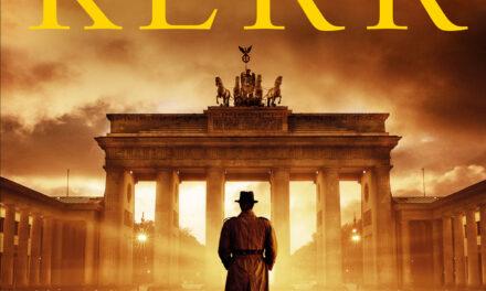 Berlijnse trilogie – Philip Kerr