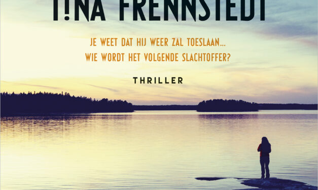 Cold case: Countdown – Tina Frennstedt