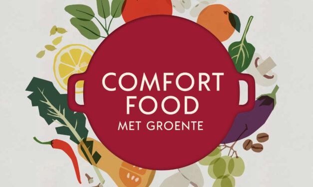 Comfort food met groente – Welmoed Bezoen en Anker van Warmerdam