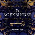 De boekbinder – Bridget Collins