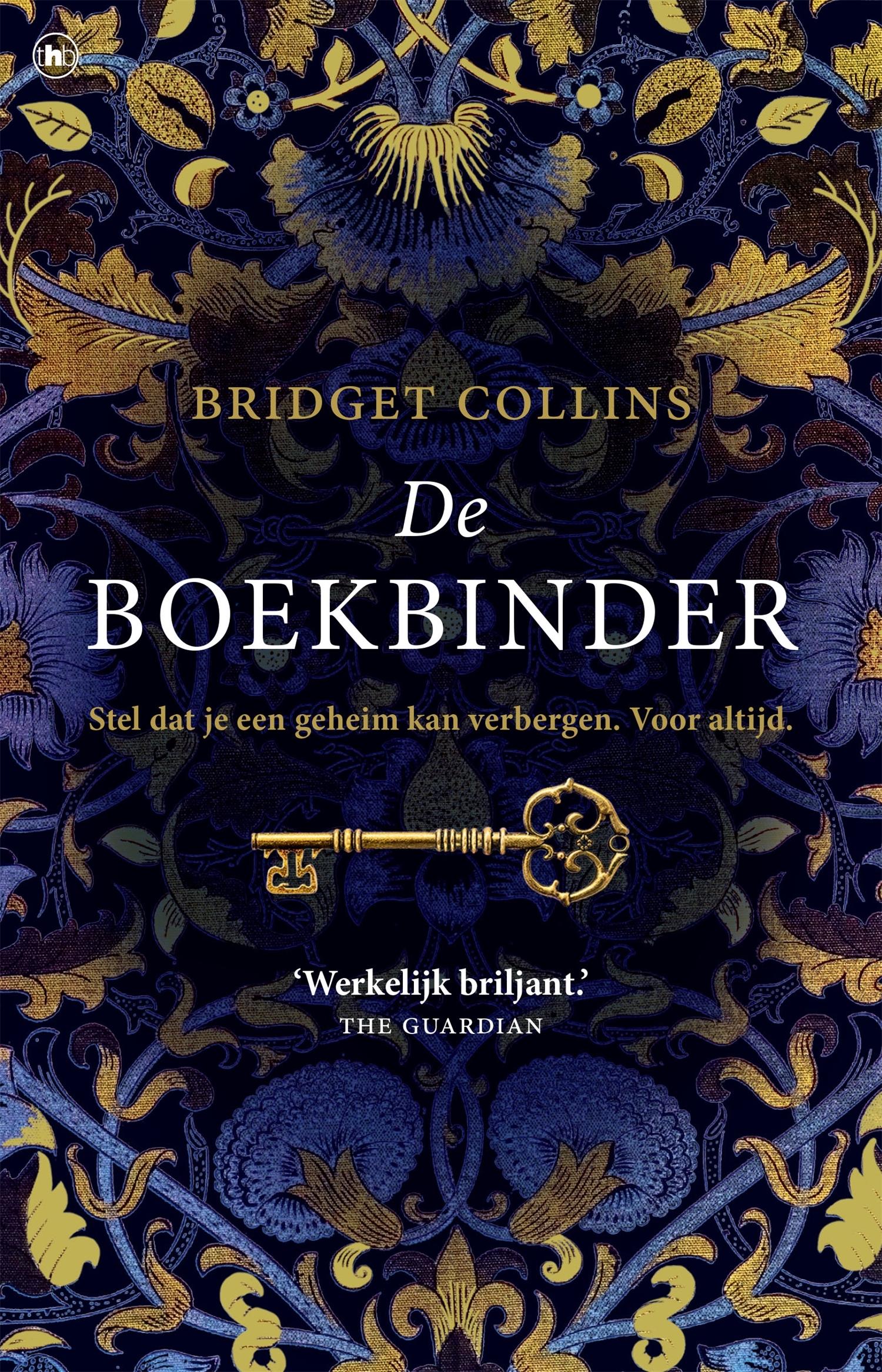 De boekbinder - boekenflits