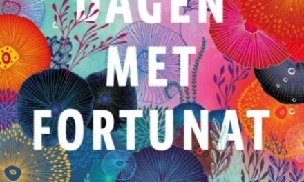 De dagen met Fortunat – Emmelien Kramer