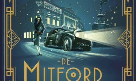 De Mitford-moorden: Pamela – Jessica Fellowes