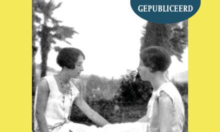 De onafscheidelijken – Simone de Beauvoir