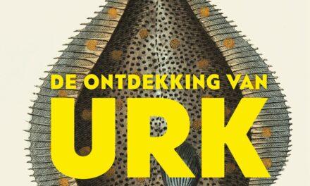 De ontdekking van Urk – Matthias M.R. Declercq