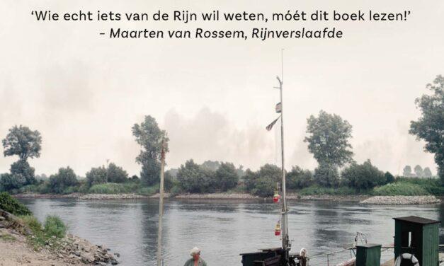 De Rijn – Martin Hendriksma