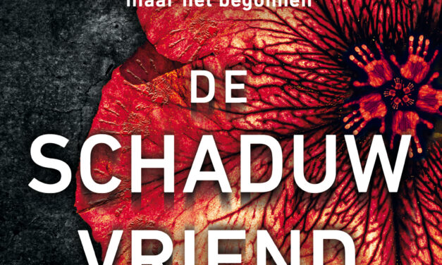 De Schaduwvriend – Alex North