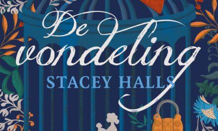 De vondeling – Stacey Halls