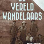 De wereldwandelaars – Wim Willems