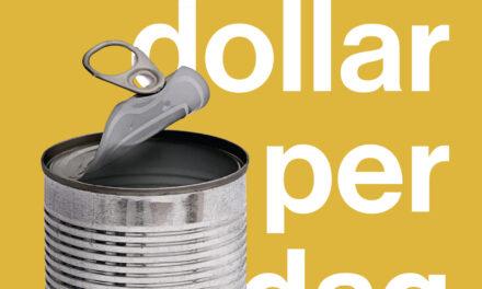 Een dollar per dag – Abhijit Banerjee & Esther Duflo