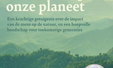 Een leven op onze planeet – David Attenborough