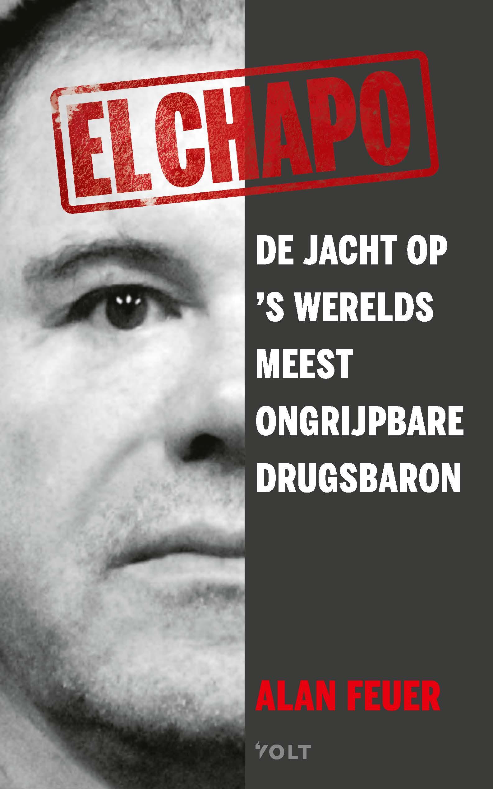 El Chapo - boekenflits