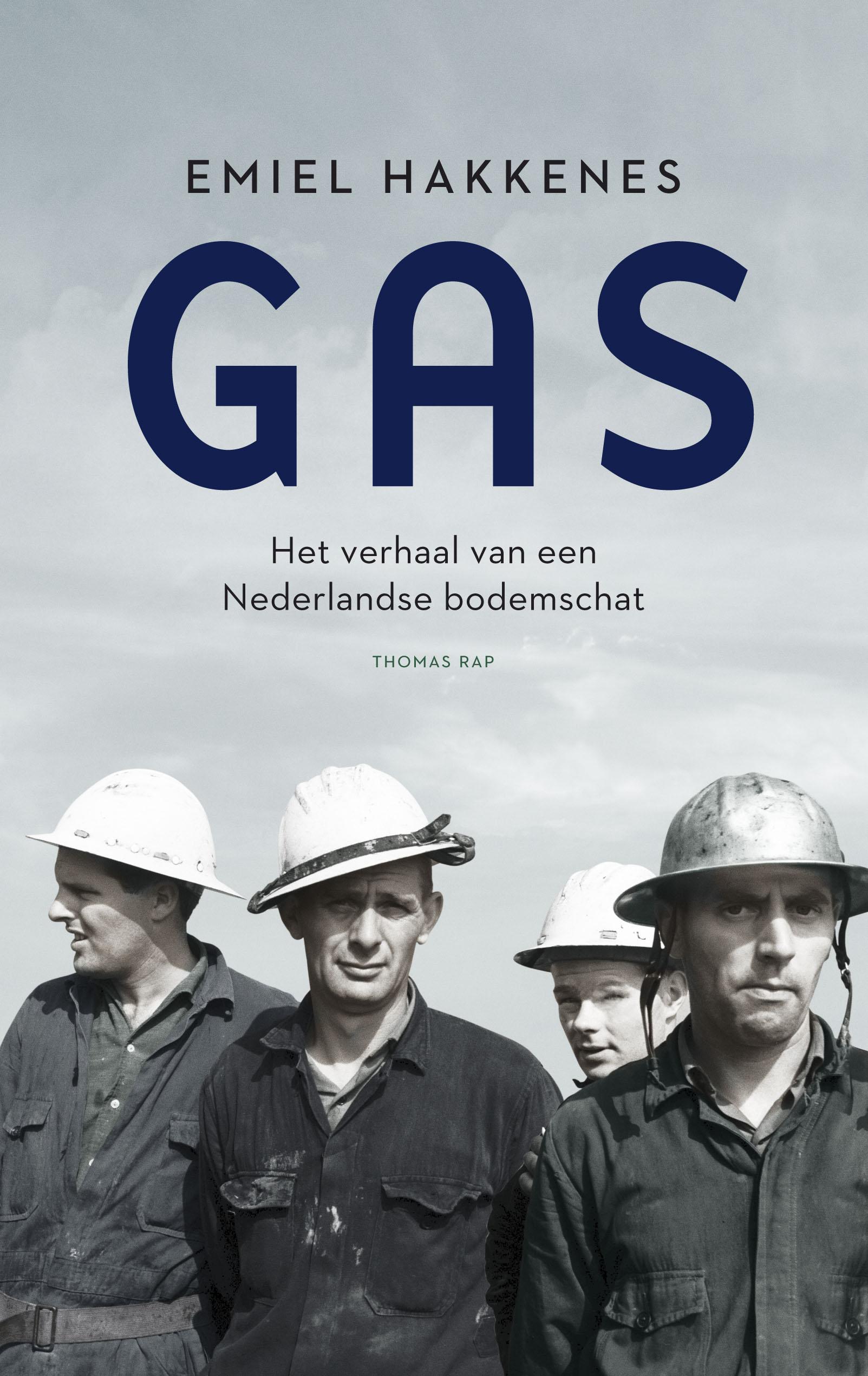 Gas - boekenflits
