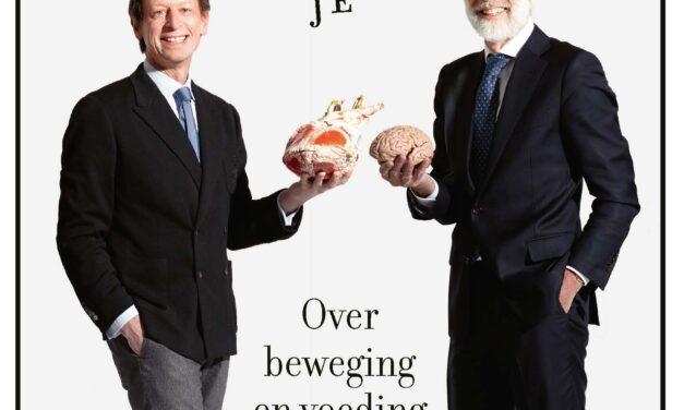Hart voor je brein – Erik Scherder & Leonard Hofstra