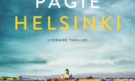 Helsinki – Nathalie Pagie