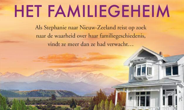 Het familiegeheim – Sarah Lark