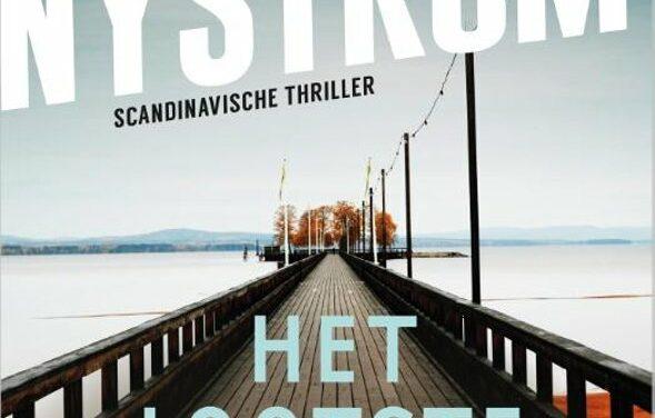 Het laatste leven- Mohlin & Nyström