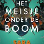 Het meisje onder de boom – Sara Blædel
