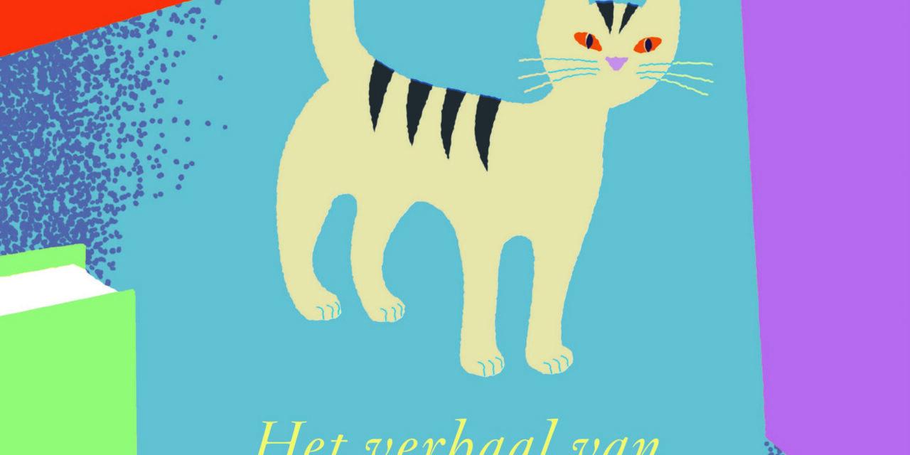 Het verhaal van de kat die boeken wilde redden – Sosuke Natsukawa
