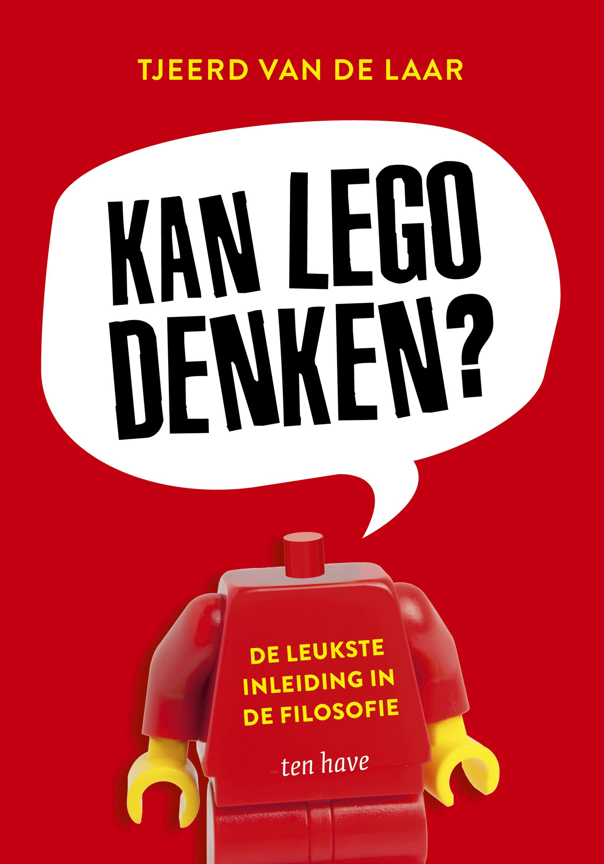 Kan lego denken - boekenflits
