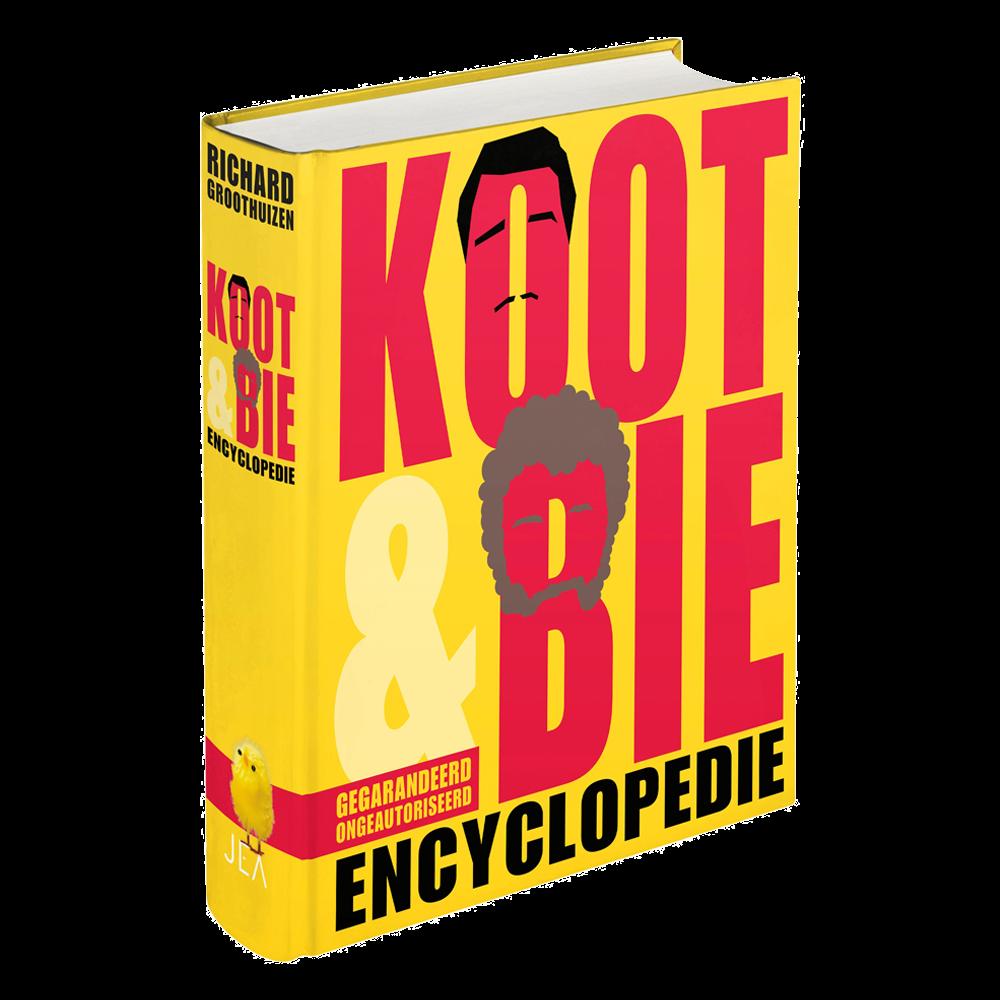 Koot & Bie Encyclopedie - boekenflits